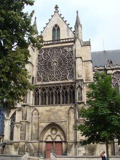 2015 Troyes, Cathédrale Saint Pierre et Saint Jean