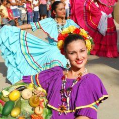 Beautiful Honduran Women