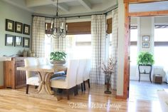 The Olde Barn: Blogger Home Tour - Willow Wisp Cottage