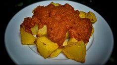 Salsa Brava | Reinventando la mejor salsa para patatas