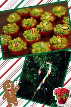ライスクリスピー クリスマスバージョン! Rice krispie treats  Christmas colors!