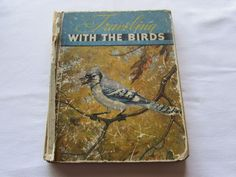 #Traveling With The #Birds Rudyerd Boulton 1933 Hardcover  http://www.ebay.com/itm/Traveling-With-The-Birds-Rudyerd-Boulton-1933-Hardcover-Repair-Recycle-/381416712132?ssPageName=STRK:MESE:IT&utm_content=bufferb0932&utm_medium=social&utm_source=pinterest.com&utm_campaign=buffer #vintagebook #gotvintage