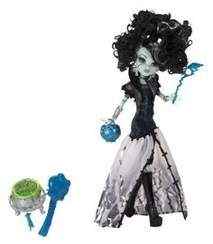 Monster High Ghouls Rule Frankie Stein Doll Monster High http://www.amazon.co.uk/dp/B006O6EOTW/ref=cm_sw_r_pi_dp_8xyKwb01P7ZZH