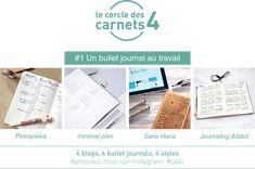 15 pages pour un bullet journal pro Bullet Journal Professionnel, Bujo, Bullet Journal En Français, How To Plan, Minimal, Content, Filofax, Ranger, Illustrations