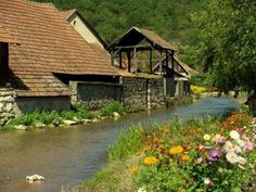 The valley of hidden treasures - Josvafo, Hungary The ancient and picturesque village of Jósvafő is of historic importance, but also has a fairy tale ambiance. Hidden Treasures, Hungary, Budapest, Architecture, House Styles, Travel, Image, Arquitetura, Trips