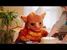 Yeni Doritos Hot Wave Reklamı - Önce barbekü, Sonra acı! | Yavru Ejderha...