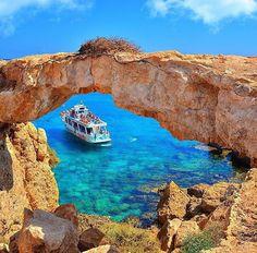 Ayia Napa, Cyprus // Patrizia Conde