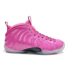 77fd22782ad Nike Air Foamposite Pro Womens pink Air Max Rose