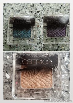 Annitschkas Blog: Feathered Fall - Limited Edition - Catrice #beauty #beautyblog #beautyblogger