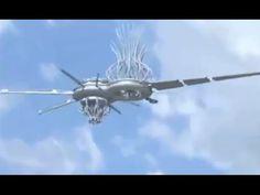 Alien ship UFO Seen In Germany Multiple witnesses 2016 - YouTube
