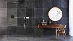 Cersaie 2016: seducción minimalista en la nueva colección de baño Tono de Foster+Partners