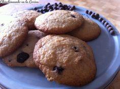 Os apetecen unas galletas originales y diferentes???????????