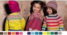 Trends - Kid's fashion - F/W 2015
