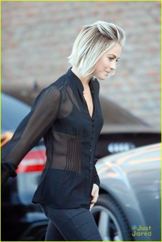 julianne hough best hair appt dance studio 05