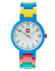 Lego Luminous Dial Watch ($20-50) - Svpply