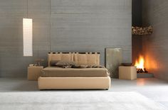Siviglia by Bolzan Letti   Double beds