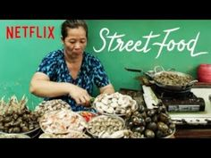Street Food Netflix - Trailer Legendado