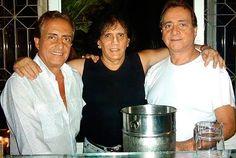 José Hernández y Richard Herd aportaron el apellido más rutilante al tiempo de los programas musicales y de concursos. elsiglo