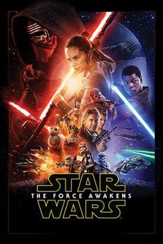 Star Wars Episode VII (One Sheet) - plakat filmowy