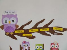 Mary Christmas, Back To School, Diy And Crafts, Pikachu, Education, Blog, Classroom Ideas, Boards, Owls