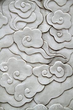 Find Asian Style Flower Pattern On Wall stock images in HD and millions of other royalty-free stock photos, illustrations and vectors in the Shutterstock collection. Thousands of new, high-quality pictures added every day. Chinese Patterns, Japanese Patterns, Japanese Art, Japanese Style, Turandot Opera, Textures Patterns, Print Patterns, Oriental Flowers, Cloud Art