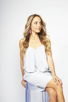 Lifestyle coach Gabrielle Bernstein offers small suggestions that can make a big change in your life.