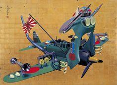 KAMIKAZE (KABUKU SERIES), Tenmyouya Hisashi - 2003