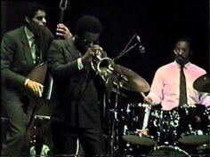 Freddie Hubbard - Little sunflower (Ancona Jazz '85)