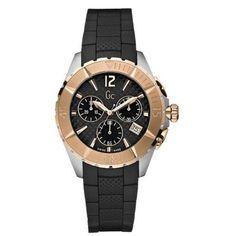 Reloj guess collection sport class xl 33501m1 - 294,00€ http://www.andorraqshop.es/relojes/guess-collection-sport-class-xl-33501m1.html