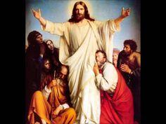 Jesús tu eres la persona más importante