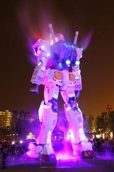 www.pointnet.com.hk - 勁多靚相!! 日本舉行台場1:1高達攝影大賽作品分享