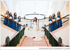 Westin Colonnade Wedding Photography   Modern - Chic - Beautiful   Miami Wedding Photographer