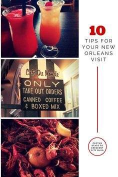 When I was growing up my family and I travelled to Louisiana often to visit family. Now that I'm grown and married I knew it was time to show my husband what he had been missing out on! I planned a short and sweet trip for his 40th birthday and off we went! New… Continue reading New Orleans Must Do's