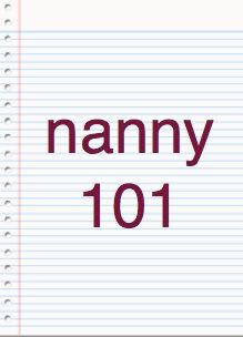Great tips on what to wear to your first nanny job interview - let TLC help you find that perfect nanny job!  #nannyjobtlc, #tlcforkids