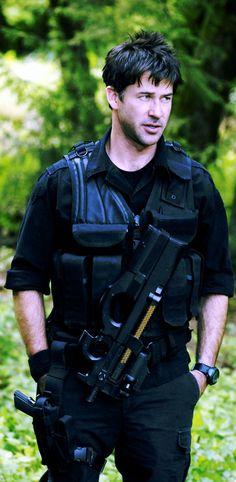 Jon Shepard - Stargate Atlantis....love him!!:)