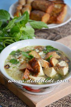Diah Didi's Kitchen: Soto Kemangi