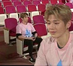 58 trendy memes faces kpop wanna one Super Funny Memes, Funny Kpop Memes, Meme Faces, Funny Faces, Taeyong, Jaehyun, K Pop, Suho, Crying Meme Face