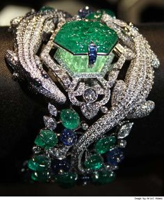 Cartier Jewels | 2011 Cartier jewelry watches (Photos) - Luxist