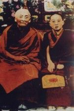 dukor and 10th panchen lama