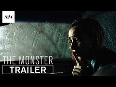 The Monster (2016) - Trailer - Trailer Video: Bryan Bertino's The Monster (2016) creature feature looks pretty good, but I… #Video #Horror
