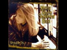 Kenny Wayne Shepherd Band - Blue On Black