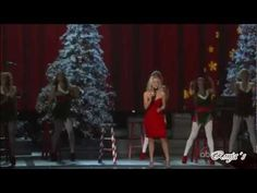 "Kellie Pickler -  ""Rock Around The Christmas Tree"" ((CMA Country Christmas 2011))"