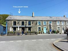 Tynllidiart Arms Restaurant - Aberystwyth, Wales Visit Wales, Aberystwyth, Scuba Diving, Where To Go, Night Life, Trip Advisor, Ireland, Places To Visit, Arms
