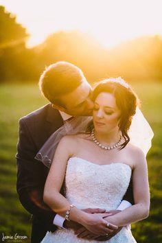 #goldenhour wedding photography by Norwich wedding photographer Jamie Groom