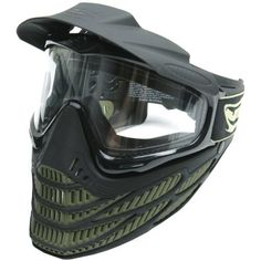 JT Spectra Flex 8 Thermal Paintball Mask (Olive) by JT. $52.95. Amazon.com                The open-top, open-back JTUSA Flex 8 paintball mask features an exoskeleton style design with a rigid top section and flexible bottom mask with insert-molded venting. It has a pro foam interior for ultimate comfort, soft ear protection for improved team communication, adjustable nylon stretch lens strap, adjustable chin strap that clicks to lock, and an adjustable rear plate t...