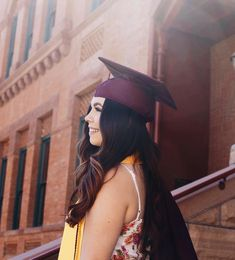 "14 Likes, 1 Comments - Bella Santini (@santiniphotography) on Instagram: ""#asu #gradphotos #classof2018 #vsco #vscocam"""