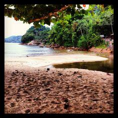 Ubatuba #praia #beach #brasil #ubatuba