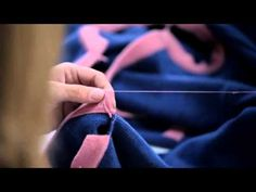 Chanel's 'The Making of the Cardigan' ❤ http://www.youtube.com/watch?v=6e9d8W9zFxA