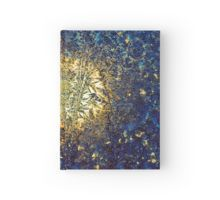 'Golden Ice' by OkopipiDesign Stationery, Ice, Journal, Painting, Design, Paper Mill, Stationery Set, Painting Art