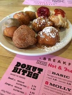 #Denver #donuts #foodie